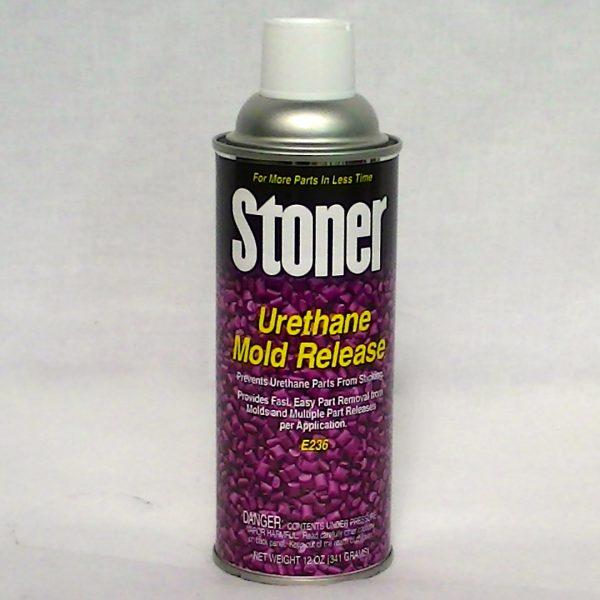 Stoner E-236 Urethane Mold Release 1
