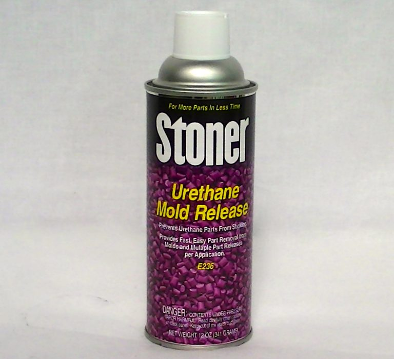 Stoner E-236 Urethane Mold Release
