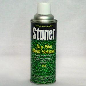 Stoner E-408 Urethane Mold Release