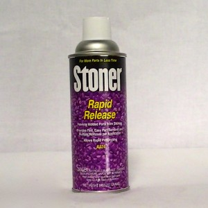 Stoner-A324-Mold-Release