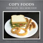 Fake Food