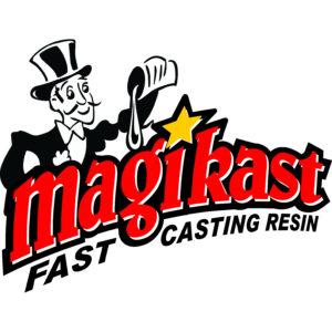 Magikast™ Fast Cast Resins