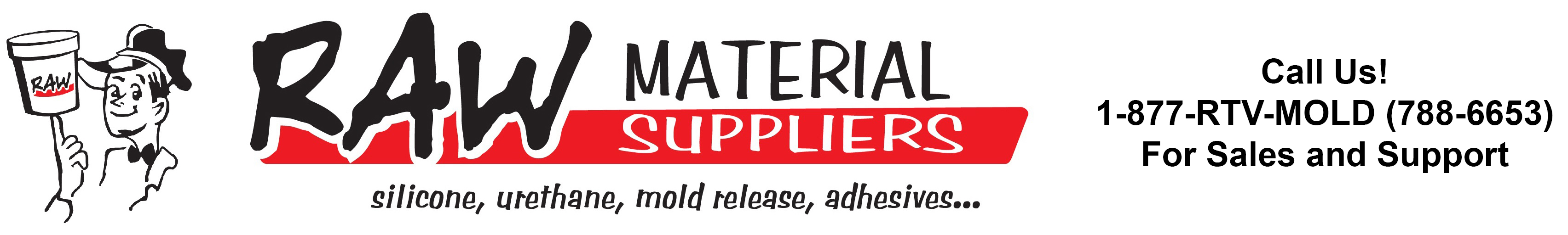 Raw Material Suppliers