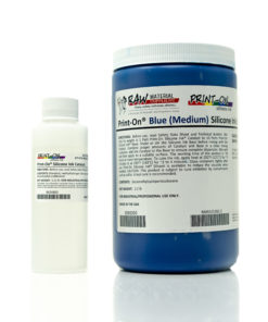 Silicone Ink