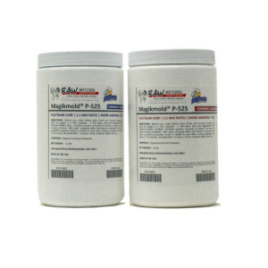 Mold Making Materials | Raw Material Suppliers