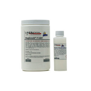 Platinum (Addition) Cure Silicone