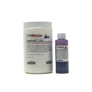 Tin (Condensation) Cure Silicone