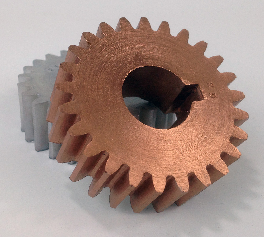 Casting & Tooling