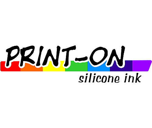 Buy Print-on Silicone ink
