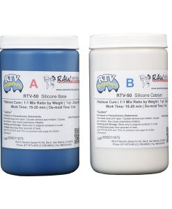 RTV-5- Platinum Cure Silicone