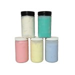 Silicone Putties