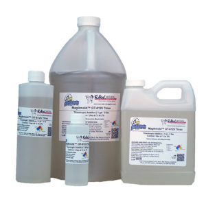 Silicone Thickener